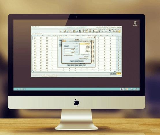 Mac SPSS