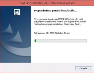 SPSS 24 Statistics Descarga