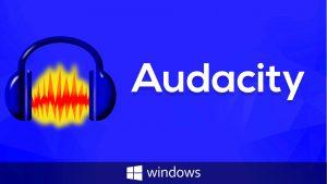 Descargar Audacity para PC Windows 7,8,10 [32 y 64 bits]