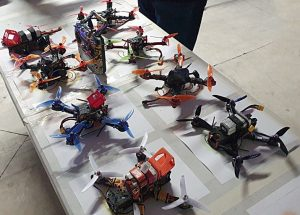 Drones de carrera FPV - La guía definitiva en español